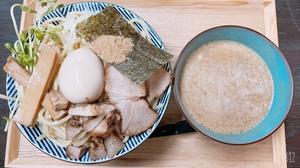 濃厚魚介とんこつつけ麺.JPG